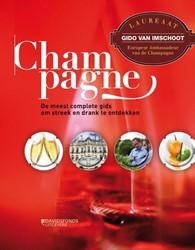 Champagne -de meest complete gids om stre ek en wijn te ontdekken Imschoot, Gido Van