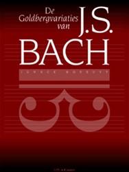 De Goldbergvariaties van J.S. Bach Bossuyt, Ignace