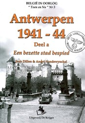 Antwerpen 1941-1943 Vandewynckel, A.