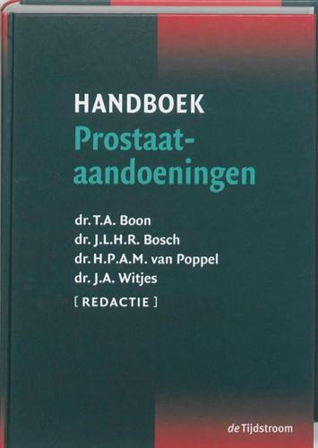 Handboek Prostaataandoeningen