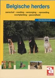 Over Dieren De Belgische herder -aanschaf, voeding, verzorging, gedrag, ziekte, voortplanting