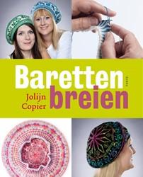 Baretten breien Copier, Jolijn