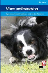 Afleren probleemgedrag -huis-, tuin- en keukenprobleme n met uw hond zelf oplossen