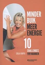 10 challenges voor mannen Kimpen, Sonja