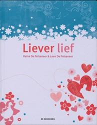 LIEVER LIEF PELSENEER, R. DE