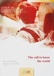 Dixit The Call to Know the World Muynck, B. de