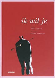 IK WIL JE TERRYN, D.