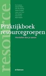 Praktijkboek resourcegroepen -herstellen doe je samen Leeman, Eva