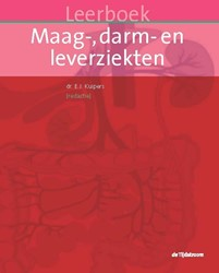 Leerboek maag-, darm- en leverziekten