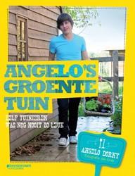Angelo's groentetuin -zelf tuinieren was nog nooit z o leuk Dorny, Angelo