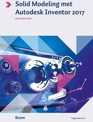 Solid Modeling met Autodesk Inventor 201 Bootsma, Jan