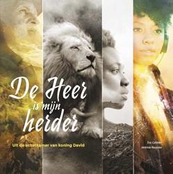 De Heer is mijn herder -uit de schatkamer van Koning D avid Celerier, Eric