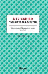 NT2-Cahier Taalkit Verboog, Margreet