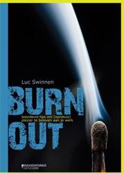 Burn-out -boordevol tips om (opnieuw) pl ezier te beleven aan je werk Swinnen, Luc