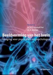 Beeldvorming van het brein -imaging voor psychiaters en ps ychologen