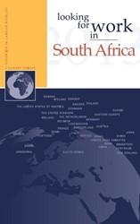Looking for work in South Africa -BOEK OP VERZOEK Ripmeester, A.M.