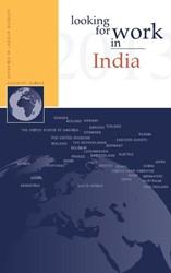 Looking for work in India -BOEK OP VERZOEK Ripmeester, A.M.