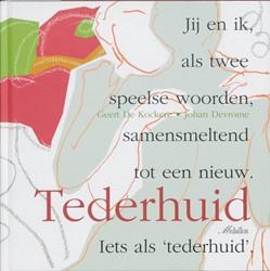 Tederhuid Kockere, Geert de