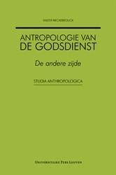 Studia Anthropologica Antropologie van d -de andere zijde Neckebrouck, Valeer