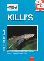 Killi's Wildekamp, R.
