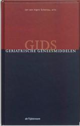 Gids geriatrische geneesmiddelen Ingen Schenau, J. van