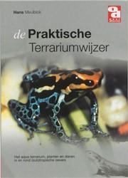 Over Dieren Praktische terrariumwijzer -Aquaterrarium, planten en dier en in en rond (sub) tropische Meulblok, H.