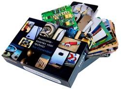 Associatiekaarten voor technici Gravendeel, Bas