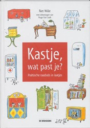 Kastje, wat past je ? Wille, R.