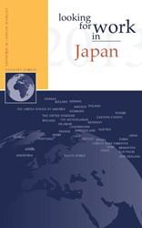 Looking for work in Japan Ripmeester, Nannette