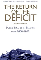 The return of the deficit -public finance in Belgium over 2000-2010