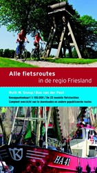 Alle fietsroutes Sneep, Ruth
