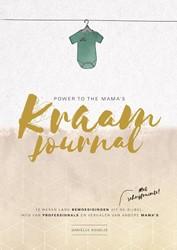 Power to the Mama's Kraamjournal -12 weken lang bemoediging uit de Bijbel, info van profession Koudijs, Danielle