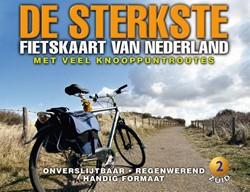 De sterkste fietskaart van Nederland