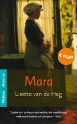 Mara Heg, Lisette van de