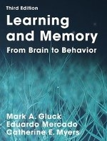 Learning and Memory Gluck, Mark A.