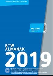 Nextens BTW Almanak 2019 Blijswijk (hoofdredactie), Jacques van