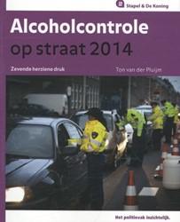 Alcoholcontrole op straat Pluijm, Ton van der