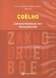 Coelho cd-rom -zakwoordenboek der geneeskunde Jochems, A.A.F.