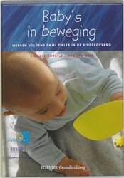 Baby's in beweging -werken volgens Emmi Pikler in de kinderopvang Borbely-van der Spek, S.