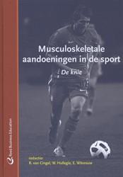 MUSCULOSKELETALE AANDOENINGEN IN DE SPOR -DE KNIE CINGEL, R. VAN