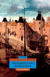 ALGEMENE GESCHIEDENIS VAN NEDERLAND METR -GESCHIEDENIS VAN NEDERLAND, 11 00-1555 BLOCKMANS