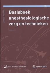 Basisboek anesthesiologische zorg en tec Peeters, Jacques