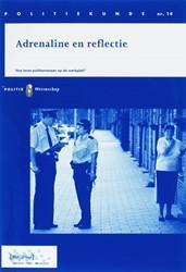 Adrenaline en reflectie -hoe leren politiemensen op de werkplek? BEEREPOOT, A.