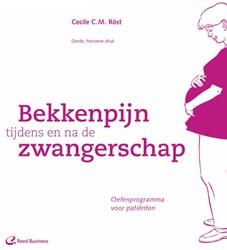 Bekkenpijn tijdens en na de zwangerschap -EEN PROGRAMMA TER VOORKOMING V AN CHRONISCHE BEKKENINSTABILIT Rost, Cecile C.M.