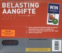 ELSEVIER BEL.AANGIFTE CD ROM -powered by rbi