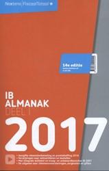 Nextens IB Almanak Buis, W.