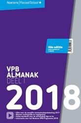 Nextens VPB Almanak Loon, P.M.F. van