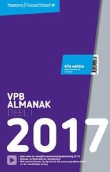 Nextens VPB Almanak