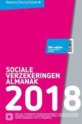 Nextens Sociale Verzekeringen Almanak 20 Tappel, J.B.