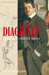 Sergej Diaghilev -een leven voor de kunst Scheijen, Sjeng